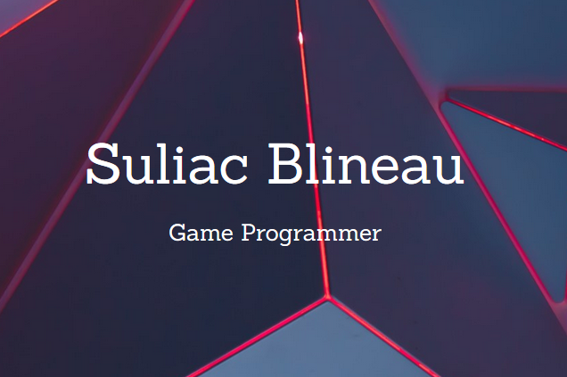 Dungeon Generator : Procedural generation (Unity) – Suliac Blineau